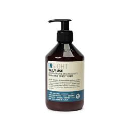 InSight Daily Use, energetyzująca odżywka do codziennej pielęgnacji włosów. Pojemność 400ml.