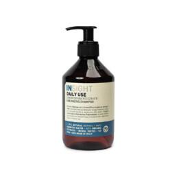 Insight Daily Use, energetyzujący szampon do codziennego stosowania. Pojemność 900ml.