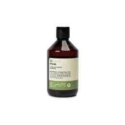 InSight Oil Non Oil, płyn modelujący do stylizacji, który kreuje i modeluje fryzurę nadając jej objętości. Pojemność 250ml.