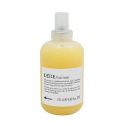 Davines Dede, odżywka w sprayu do każdego rodzaju włosów, także cienkich i delikatnych. Pojemność 250ml.