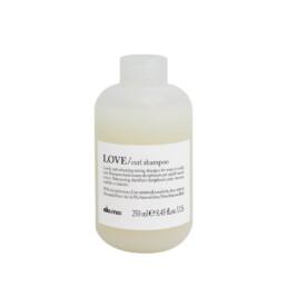 Davines Love Curl, szampon uelastyczniający i dyscyplinujący do włosów kręconych i falowanych. Pojemność 250ml.