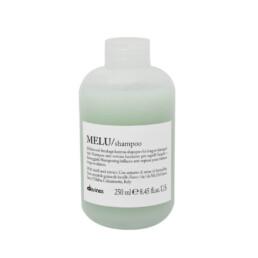 Davines Melu, szampon do włosów zniszczonych i kruchych, zapobiegający łamaniu si włosów. Pojemność 250ml.