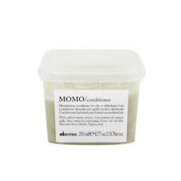Davines Momo, odżywka do włosów suchych i odwodnionych, zapewniająca długotrwałe nawilżenie. Pojemność 250ml.