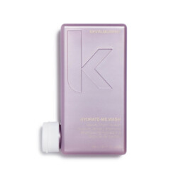 Kevin Murphy Hydrate Me Wash głęboko nawilżający i wygładzający szampon do włosów suchych i zniszczonych. Pojemność 250ml