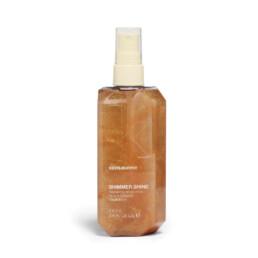 Kevin Murphy Shimmer Shine regenerująca i nadająca włosom blask mgiełka do wykończenia fryzury. Pojemnść 100ml.