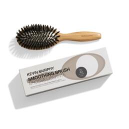 Kevin Murphy Smoothing Brush wygładzająca szczotka do włosów z włosia dzika.